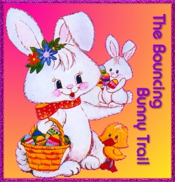 Happy Easter! Would you like to join?